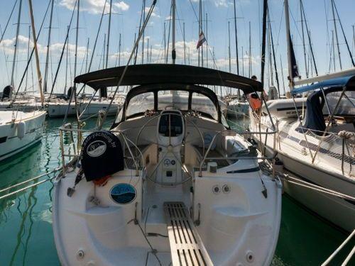 Barca a vela Bavaria Cruiser 33 (2007)