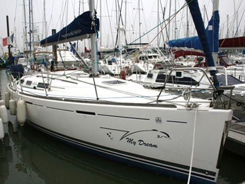 Sailboat Dufour 365 Grand Large · 2006