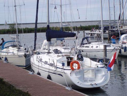 Barca a vela Bavaria Cruiser 30 (2005)