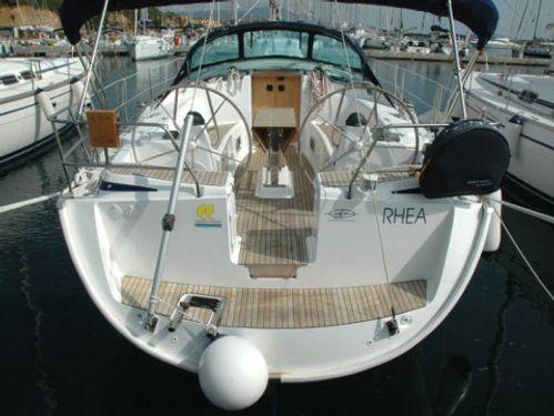 Segelboot Bavaria Cruiser 43 (2009)