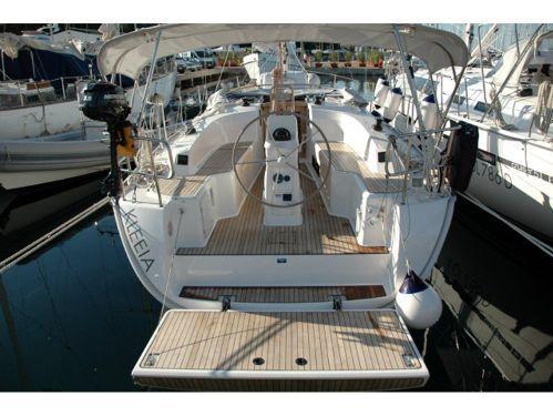 Barca a vela Bavaria Cruiser 33 · 2015
