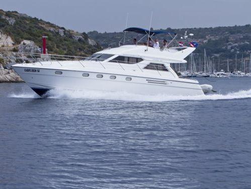 Imbarcazione a motore Princess 48 · 1997
