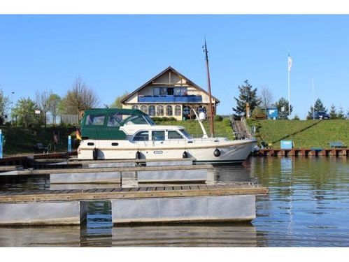 Casa flotante Linssen Grand Sturdy 40.9 AC · 2015