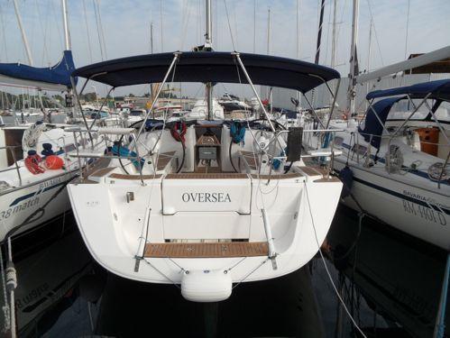 Segelboot Dufour 425 Grand Large · 2010