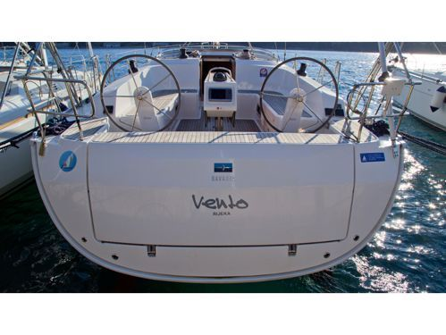 Barca a vela Bavaria Cruiser 46 · 2014