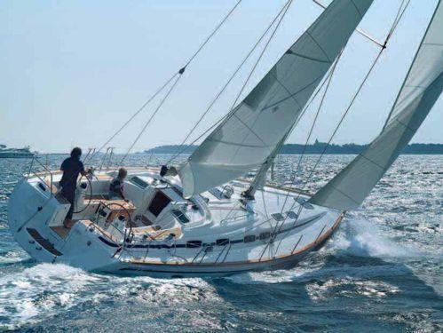 Barca a vela Bavaria Cruiser 46 · 2016