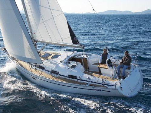 Barca a vela Bavaria Cruiser 35 (2010)