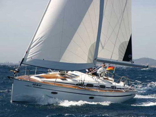 Barca a vela Bavaria Cruiser 40 · 2008