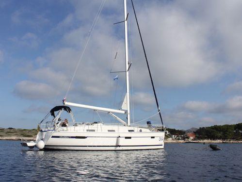 Segelboot Bavaria 36 · 2013