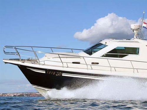 Imbarcazione a motore Sas Vektor 950 · 2007