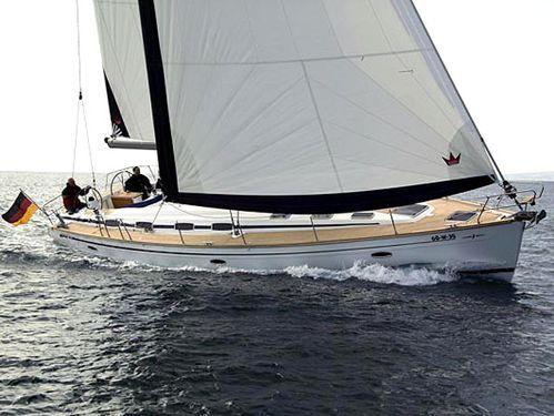 Zeilboot Bavaria Cruiser 50 · 2005