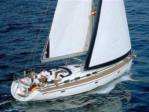 Zeilboot Bavaria Cruiser 46 · 2005