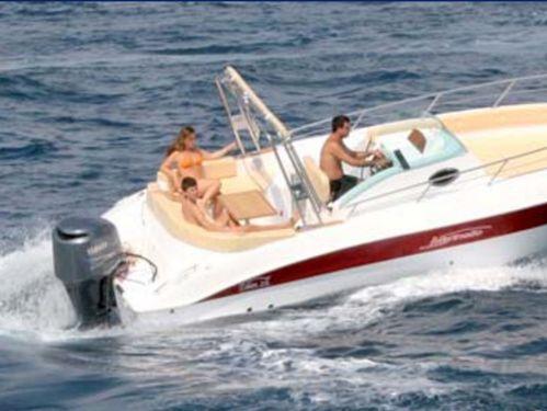 Speedboat Marinello 26 · 2016