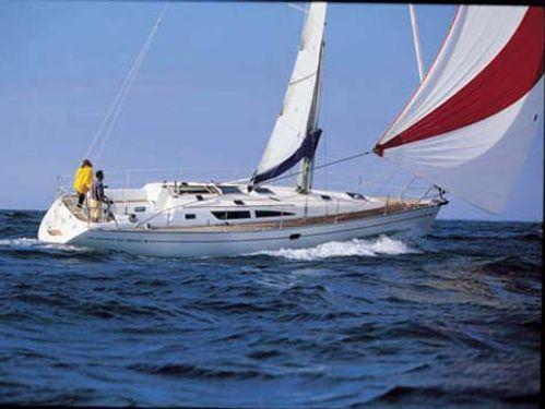 Barca a vela Jeanneau Sun Odyssey 40 · 2000