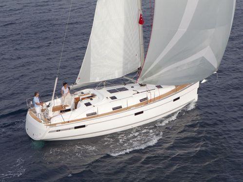 Barca a vela Bavaria Cruiser 36 · 2012
