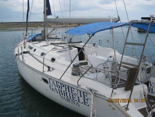 Segelboot Jeanneau 52 · 2003