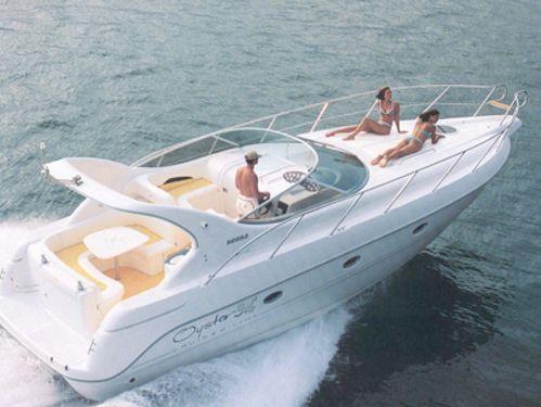 Motorboat Sessa Marine 36 · 2010