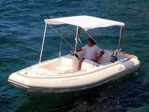 RIB Avon Seasport 490 Deluxe (2015)