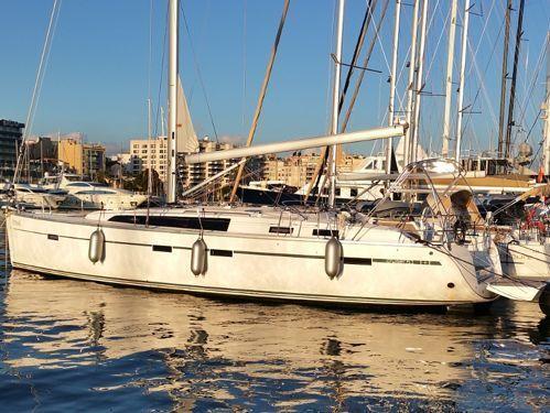 Sailboat Bavaria Cruiser 51 · 2014