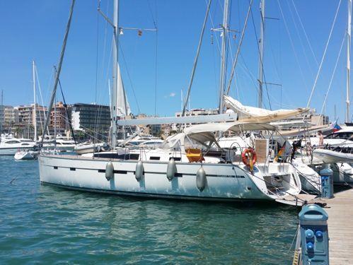 Sailboat Bavaria Cruiser 56 (2014)