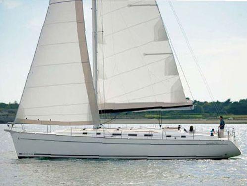 Segelboot Beneteau Cyclades 43.4 (2006)