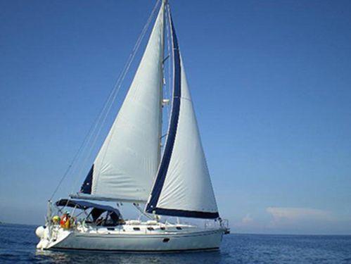 Barca a vela Dufour Gib Sea 43 (2003)