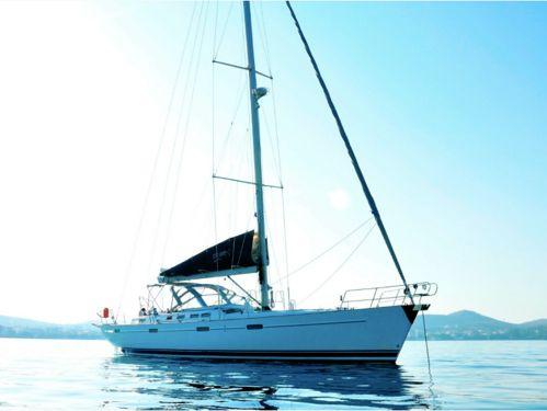 Sailboat Beneteau 57 · 2006