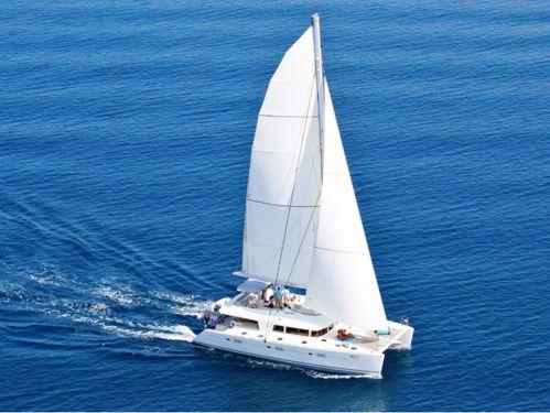 Catamaran Lagoon 620 · 2011