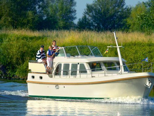 Hausboot Linssen Grand Sturdy 33.9 AC · 2011