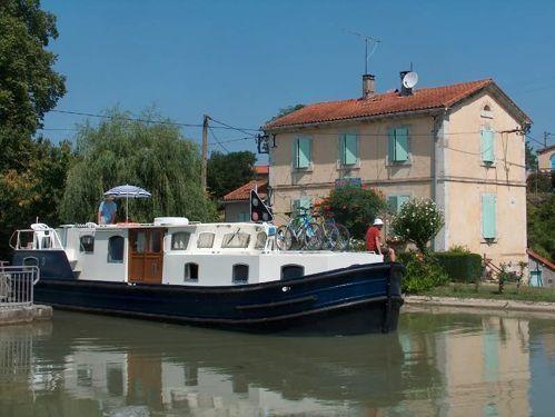 Motorboot EuroClassic 139 · 2015