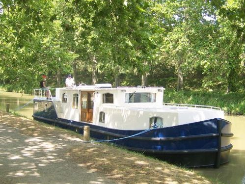 Motorboot EuroClassic 149 · 2015