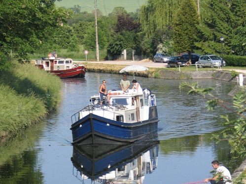 Motorboot EuroClassic 129 (2015)