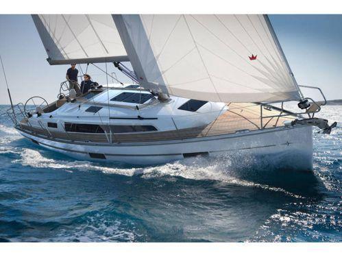 Barca a vela Bavaria Cruiser 37 (2015)