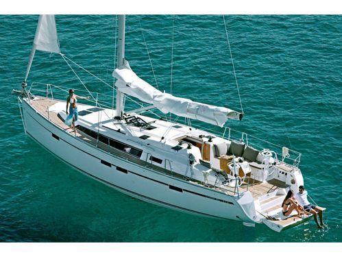 Velero Bavaria Cruiser 46 · 2016