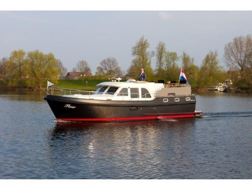 Hausboot Linssen Grand Sturdy 29.9 AC · 2016