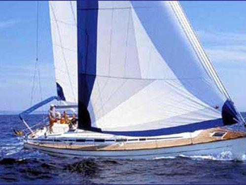 Barca a vela Bavaria 44 · 2002