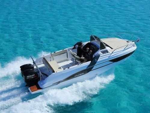Sportboot Beneteau Flyer 7.7 · 2017