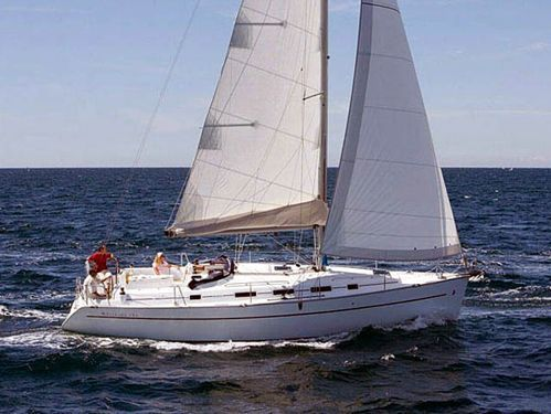 Barca a vela Beneteau Cyclades 39 (2006)