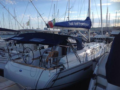 Barca a vela Bavaria Cruiser 41 (2015)