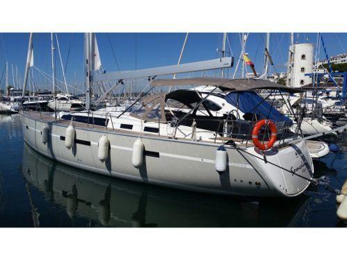 Barca a vela Bavaria 56 · 2015