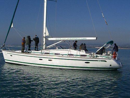Barca a vela Bavaria Cruiser 50 (2006)