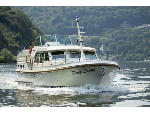 Hausboot Linssen Grand Sturdy 40.0 AC (2018)
