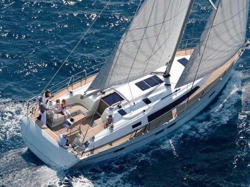 Segelboot Bavaria Cruiser 46 (2018)