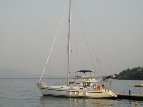 Barca a vela Bavaria Holiday 46 (1997)