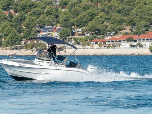 Speedboat Sessa Key Largo 20 · 2009