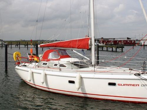 Segelboot Etap 32 i (2000)