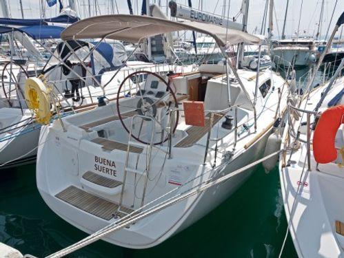 Barca a vela Jeanneau Sun Odyssey 33 i (2011)