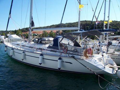 Sailboat Bavaria 49 · 2005