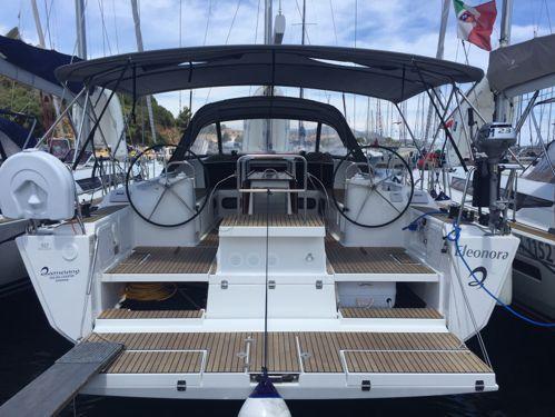 Barca a vela Dufour 512 Grand Large · 2016
