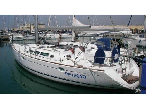 Sailboat Jeanneau Sun Odyssey 45 Performance · 2007